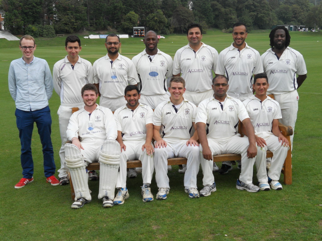 Old Whitgiftians Cricket Club